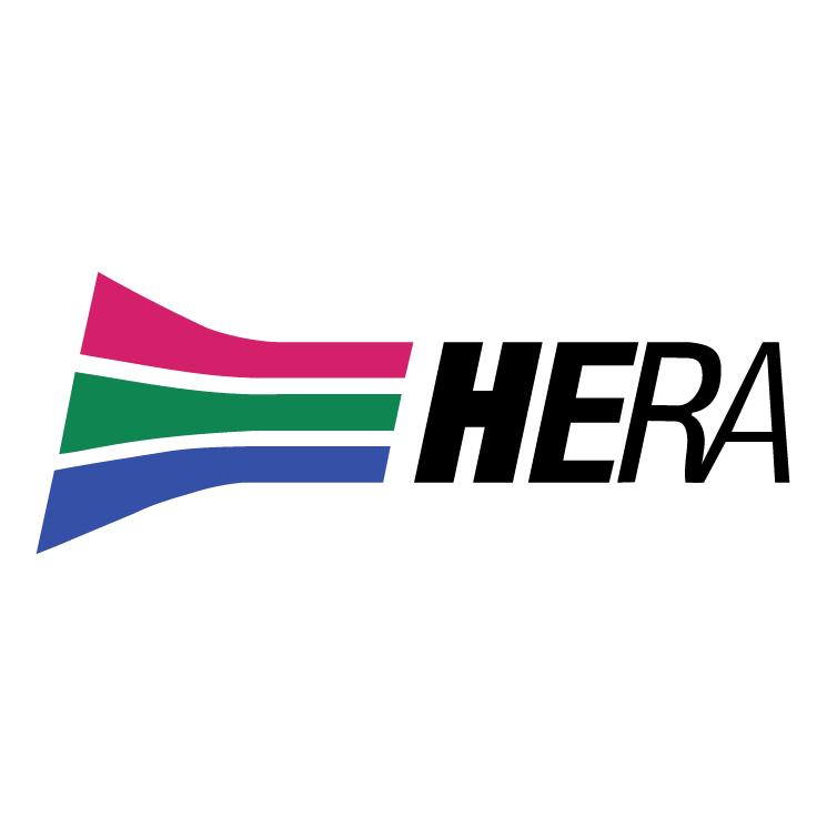 free vector Hera