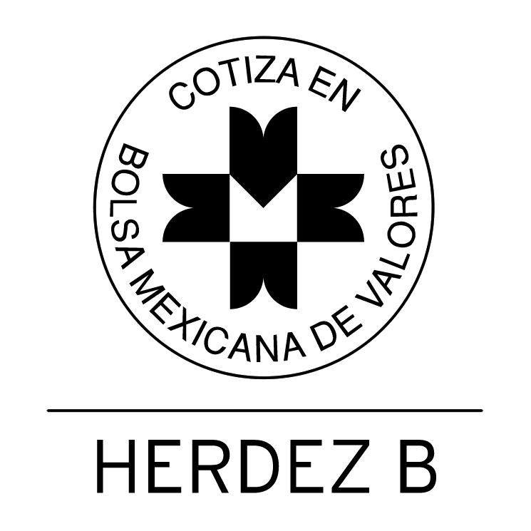 free vector Herdez b