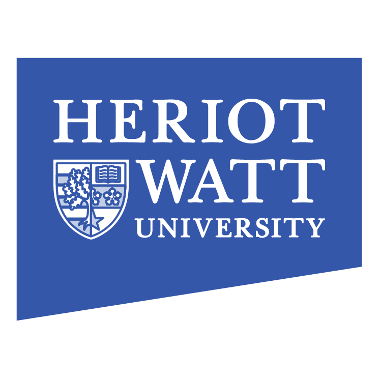 free vector Heriot watt university