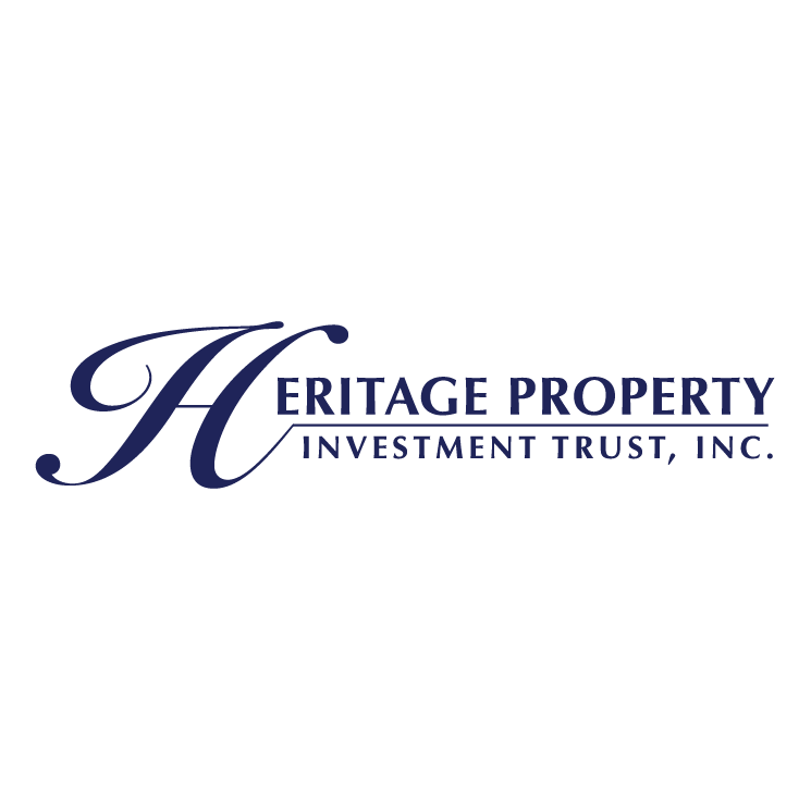 free vector Heritage property investment trust