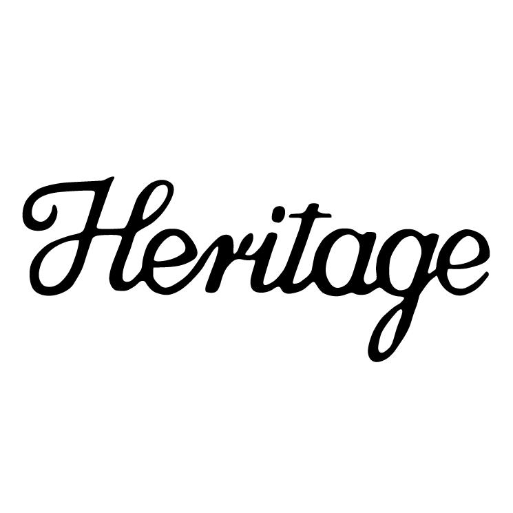 free vector Heritage
