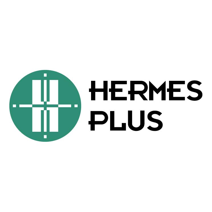 free vector Hermes plus
