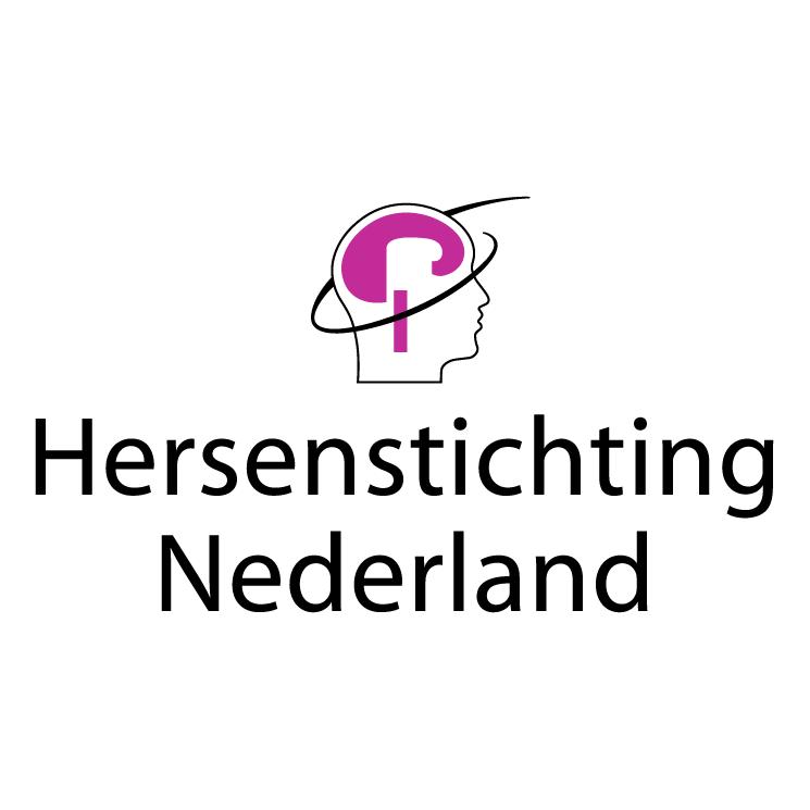 free vector Hersenstichting nederland 0