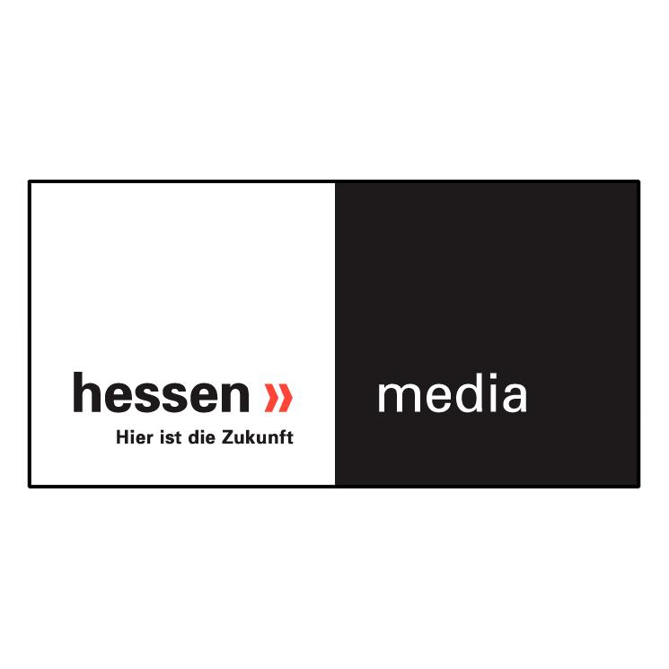 free vector Hessen media