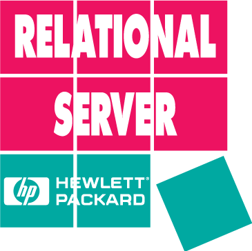 free vector Hewlett Packard Relational