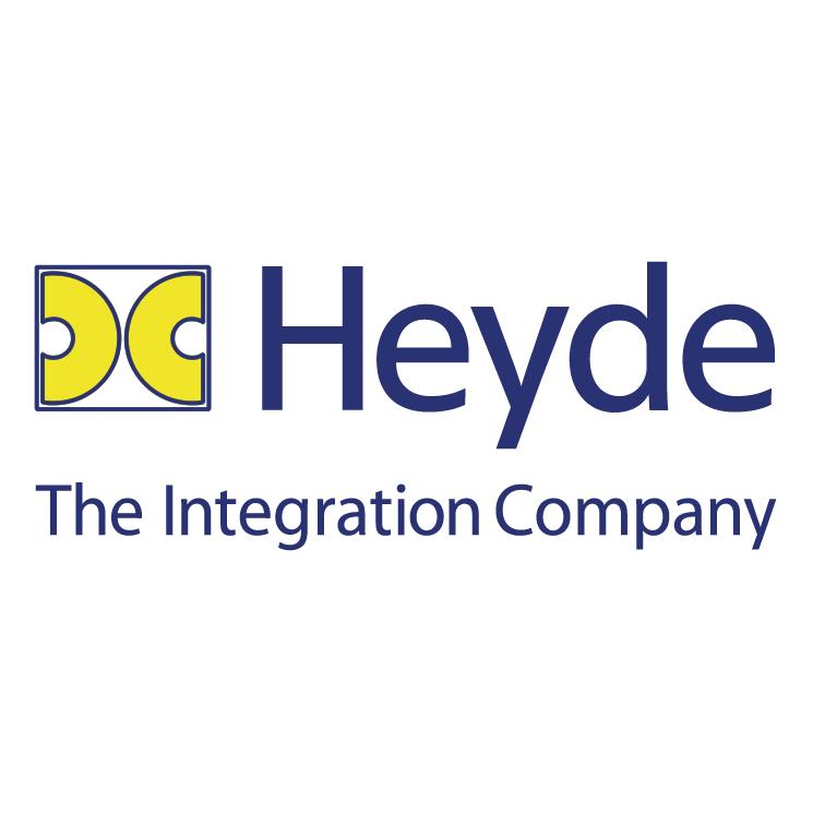 free vector Heyde