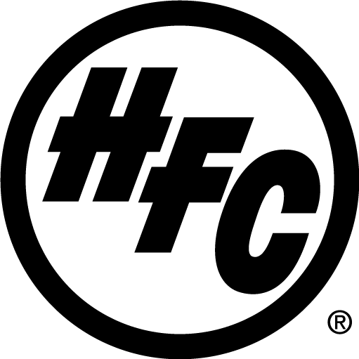 free vector HFC logo