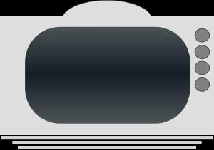 free vector Hi Tech Tv Color clip art