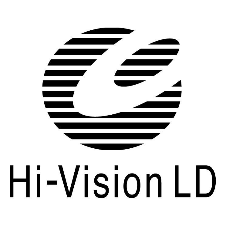 free vector Hi vision ld