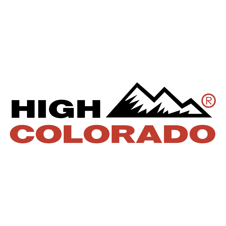 free vector High colorado