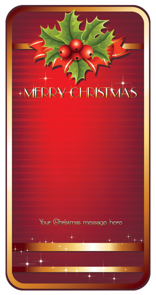 high quality christmas element  25247  free eps download
