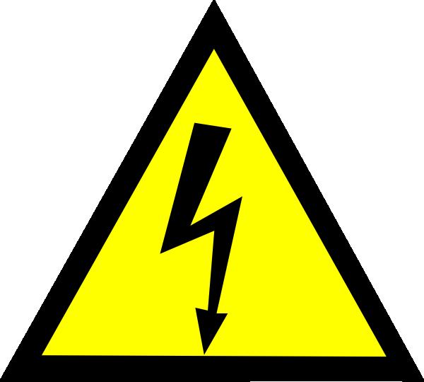 free vector High Voltage clip art