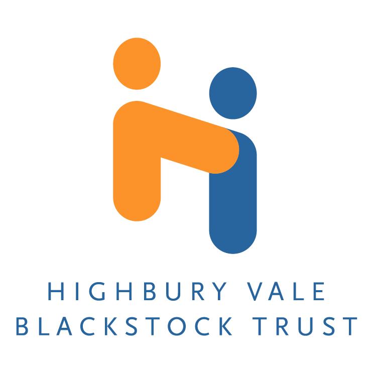 free vector Highbury vale blackstock trust