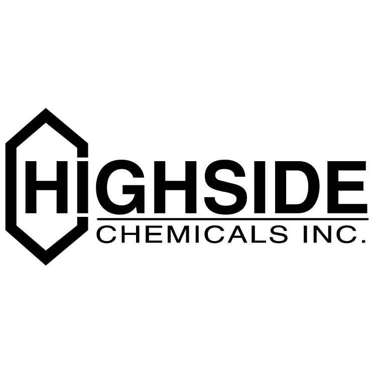 free vector Highside chemicals