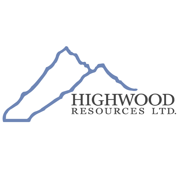 free vector Highwood resources