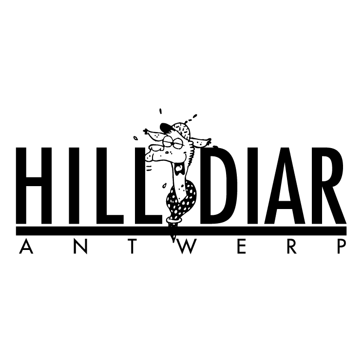 free vector Hill diar