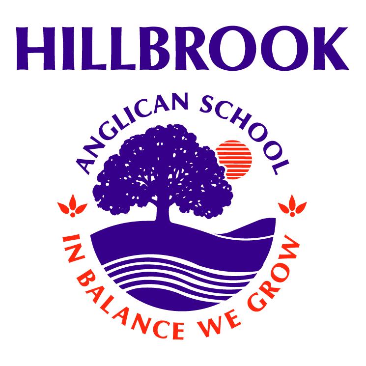 free vector Hillbrook school