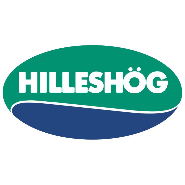 free vector Hilleshog