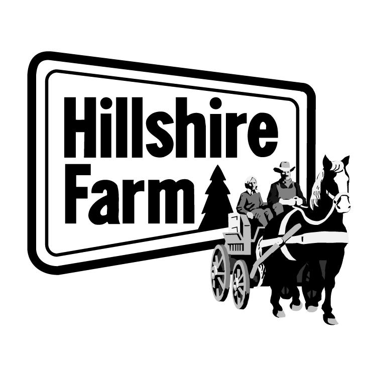 free vector Hillshire farm 0