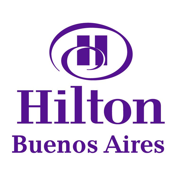 free vector Hilton buenos aires