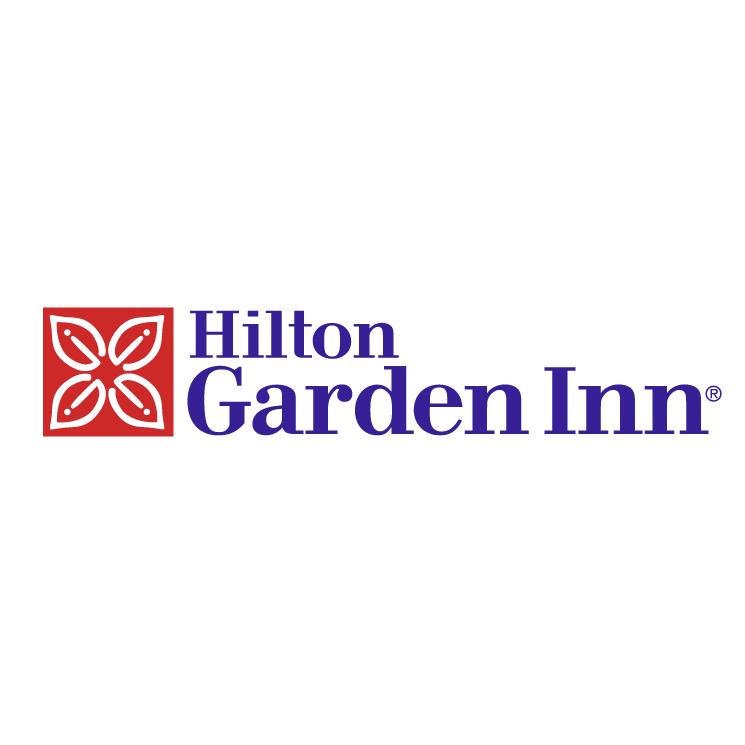 free vector Hilton garden inn