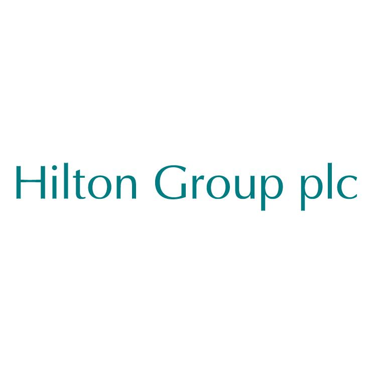 free vector Hilton group