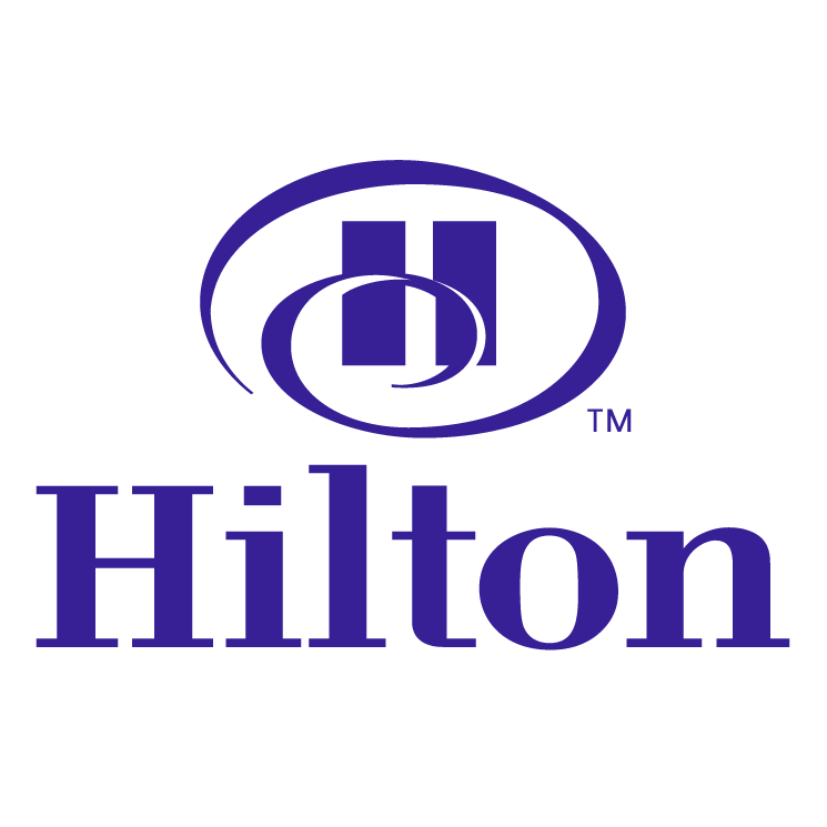free vector Hilton international 2