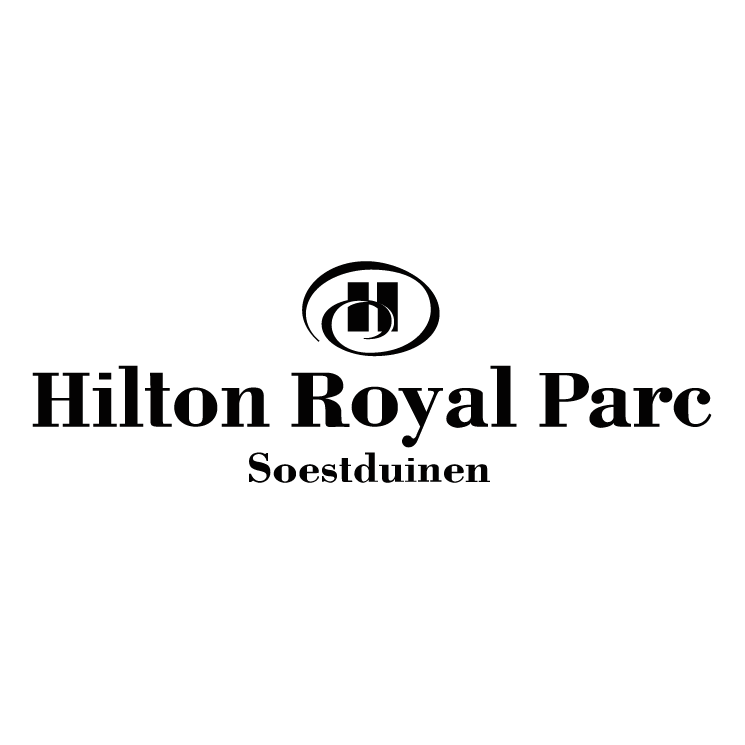 free vector Hilton royal parc