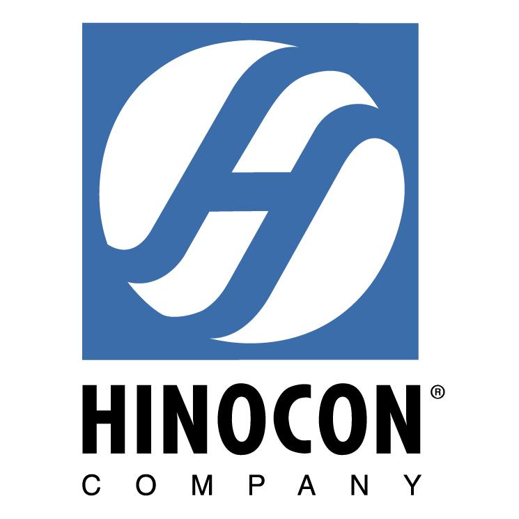 free vector Hinocon company