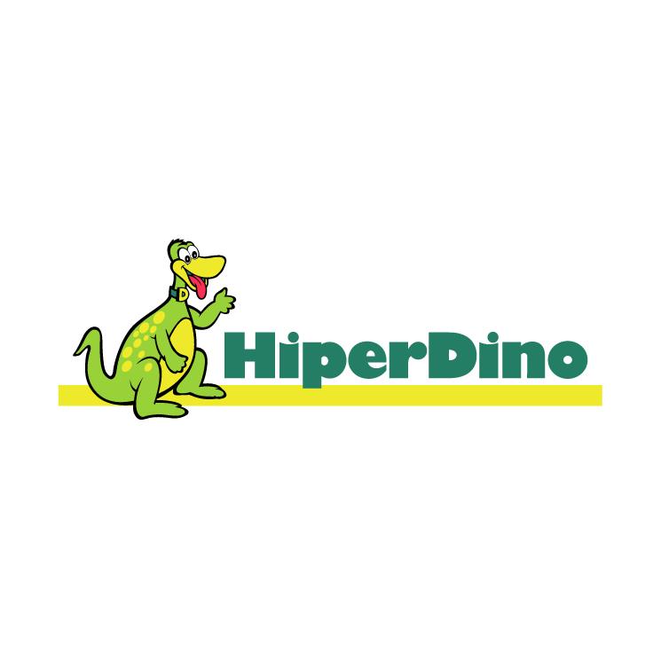 free vector Hiperdino