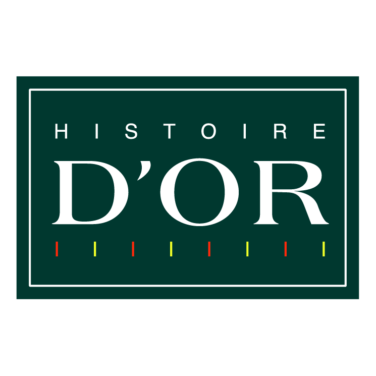 free vector Histoire dor 0