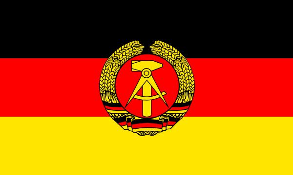 free vector HistoricEast Germany clip art