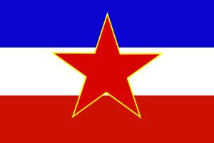 free vector HistoricYugoslavia clip art