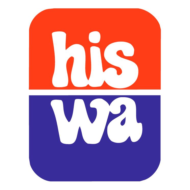 free vector Hiswa