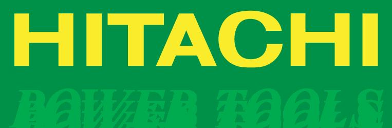 free vector Hitachi logo2