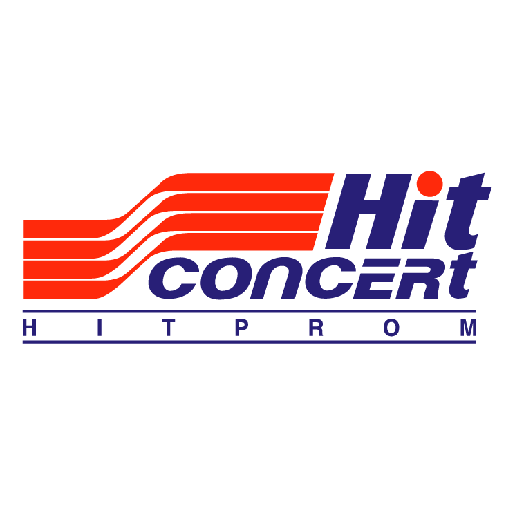 free vector Hitconcert