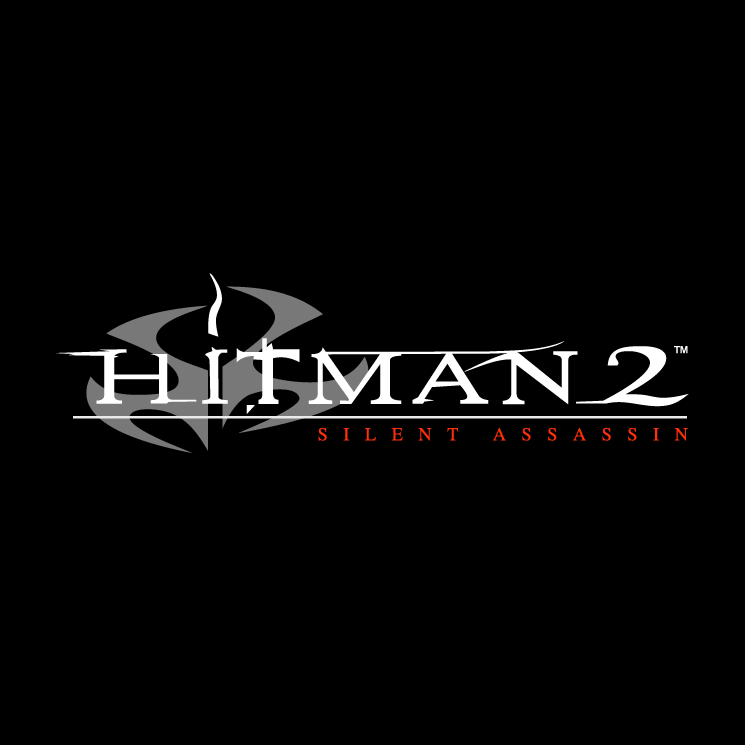 free vector Hitman 2 silent assassin 0