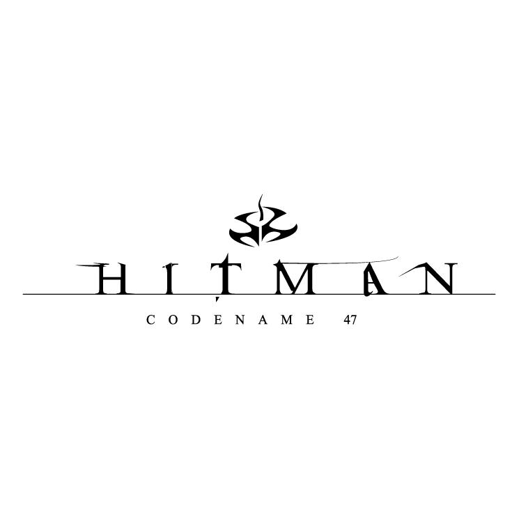 free vector Hitman codename 47 0