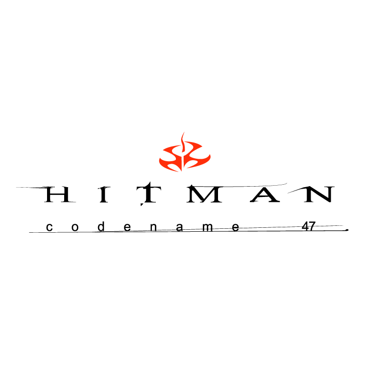 free vector Hitman codename 47