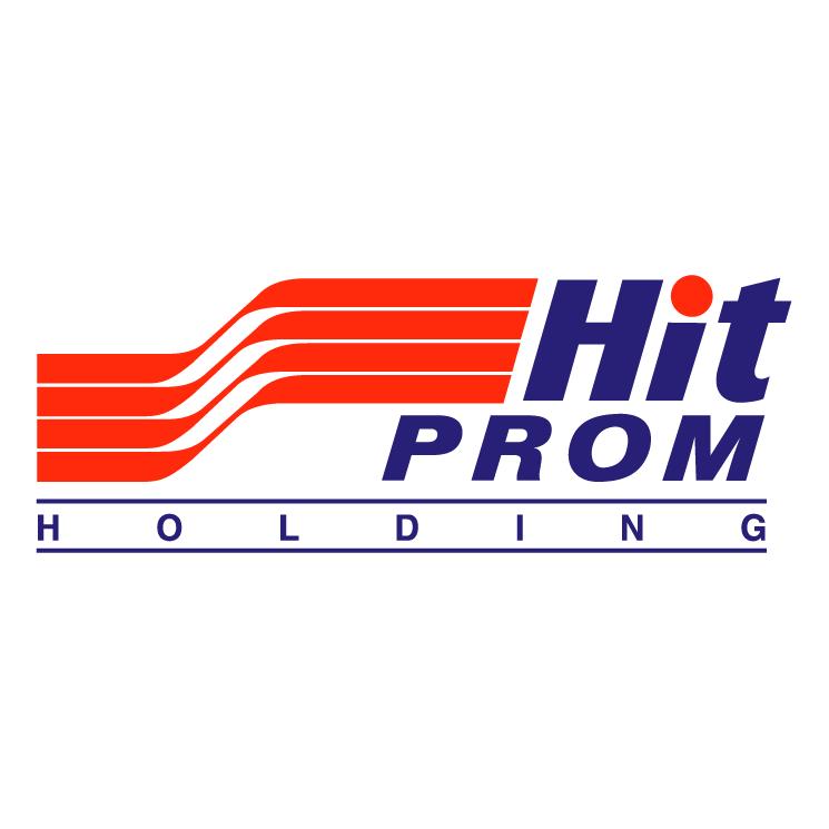 free vector Hitprom holding