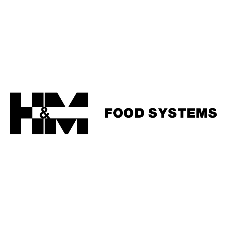 free vector Hm food systems