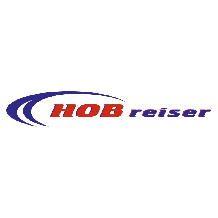 free vector Hob reiser