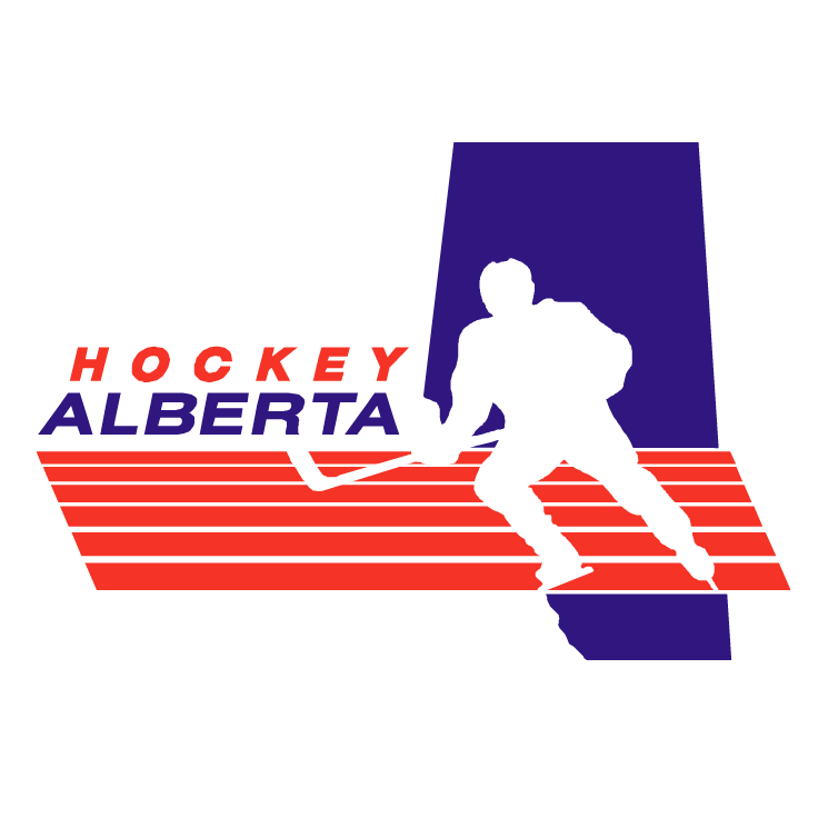 free vector Hockey alberta