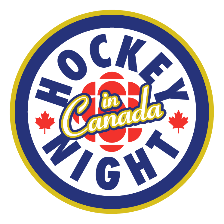 free vector Hockey night in canada 0