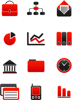 free vector Hodgepodge icon vector
