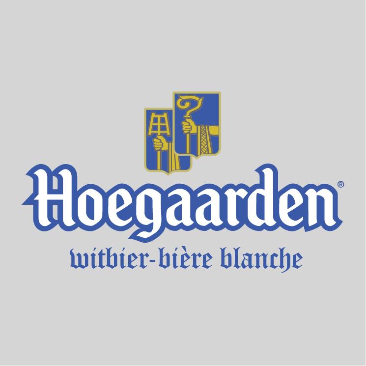 free vector Hoegaarden 0