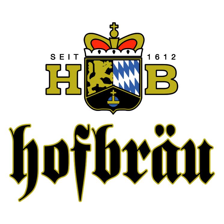 free vector Hofbrau