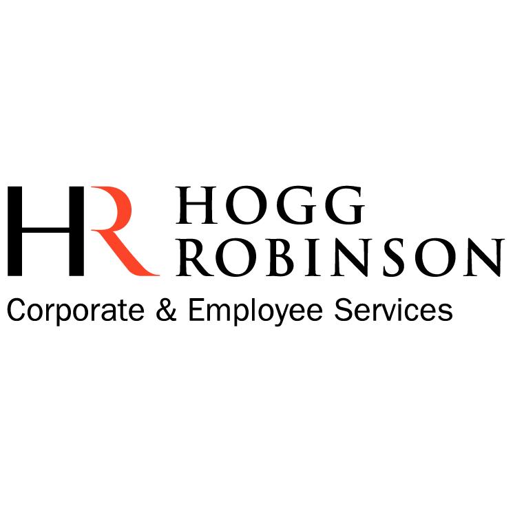 free vector Hogg robinson