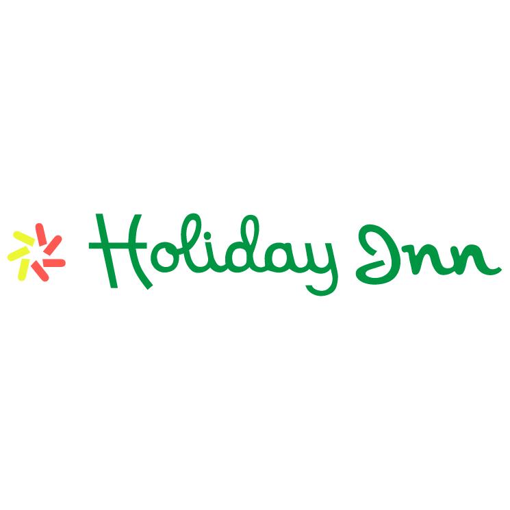 free vector Holiday inn 1