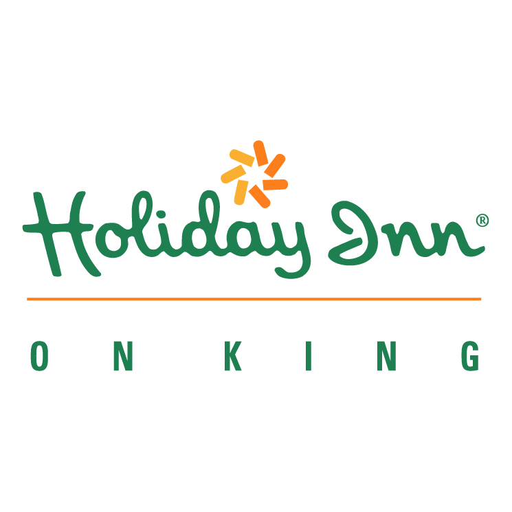 free vector Holiday inn 2